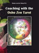 Donna van der Steeg , Coaching with the Osho Zen Tarot