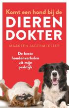Maarten Jagermeester , Komt een hond bij de dierendokter