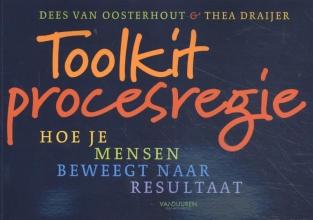 Dees van Oosterhout Toolkit procesregie