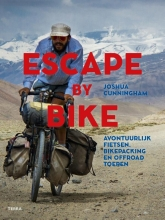 Joshua Cunningham , Escape by Bike