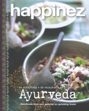 Happinez , Ayurveda