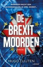 Hugo Luijten , De Brexitmoorden