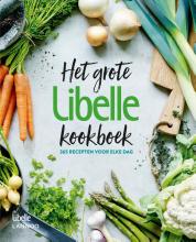 Libelle , Het grote Libelle Kookboek