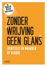 Vlaamse Onderwijsraad , Zonder wrijving geen glans