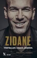 Frédéric Hermel , Zidane