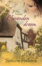 Foekens, Simone Gevonden droom