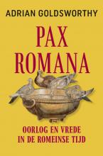 Adrian Goldsworthy , Pax Romana