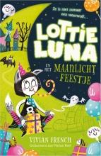 Vivian French , Lottie Luna en het Maanlichtfeestje