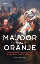 Hein  Jongbloed Majoor van Oranje