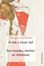 Marga van Doorn GROOTLETTERBOEK
