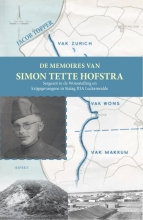 J.  Topper De memoires van Simon Tette Hofstra