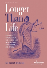 Kei Hannah Brodersen , Longer Than Life