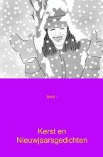 Kerst en nieuwjaarsgedichten