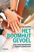 Petra Kuipers , Het boomhutgevoel
