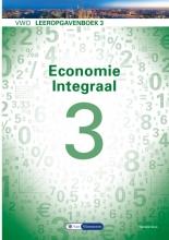 Gerrit Gorter Herman Duijm, Economie Integraal vwo leeropgavenboek 3
