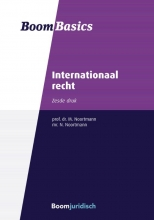 Naomi Noortmann Math Noortmann, Boom Basics Internationaal recht