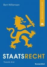 Bert Willemsen , Staatsrecht