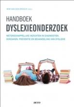 , Handboek dyslexieonderzoek