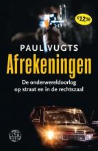 Paul  Vugts Afrekeningen