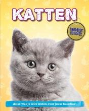 Pat Jacobs , Katten