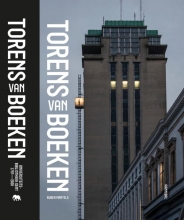 Ruben Mantels , Torens van Boeken