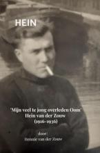 Hennie Van der Zouw , Hein