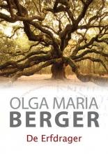 Olga Maria  Berger De Erfdrager