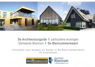De Architectuurguide Gemeente Blaricum, De Blaricummermeent - Informatie over bouwen en wonen in De Blaricummermeent - 40 architecten - architectuur in particulier opdrachtgeverschap