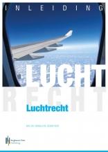 Ronald  Schnitker Inleiding luchtrecht