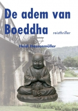 Heidi  Hassenmuller De adem van Boeddha