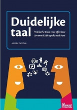 Marieke  Gerritsen Duidelijke taal