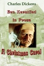 Charles  Dickens Een kerstlied in proza
