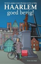 Frans van Deijl , Haarlem goed bezig!