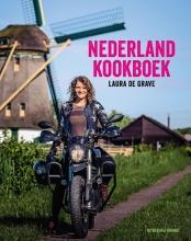 Laura de Grave , Nederland Kookboek