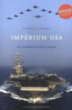 Daniele Ganser , Imperium USA
