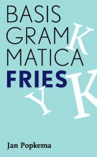 Jan  Popkema Basisgrammatica Fries