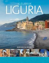 Miriam Bunnik , Kleurrijk Liguria
