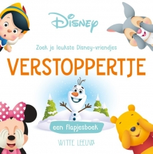 Disney Verstoppertje