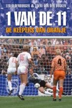 Yoeri van den Busken Leo Oldenburger, 1 van de 11