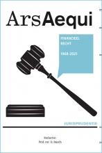 , Jurisprudentie Financieel recht 2021