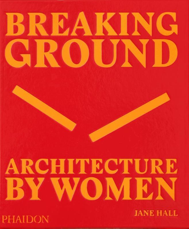 Jane Hall,Breaking Ground