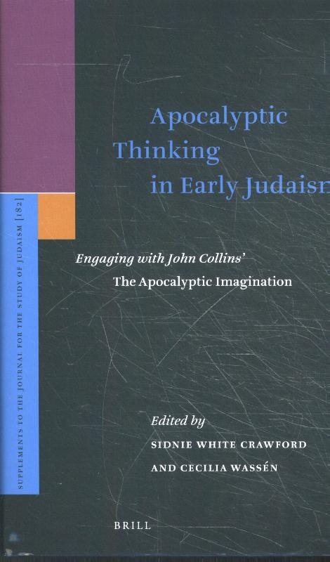 ,Apocalyptic Thinking in Early Judaism