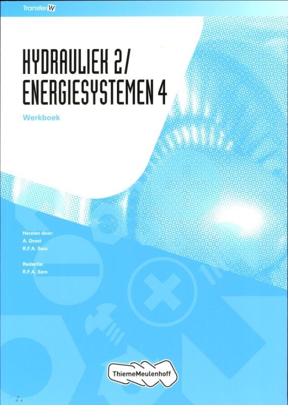 ,Hydrauliek 2/Energiesystemen 4