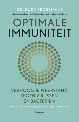 Rudy Proesmans,Optimale immuniteit