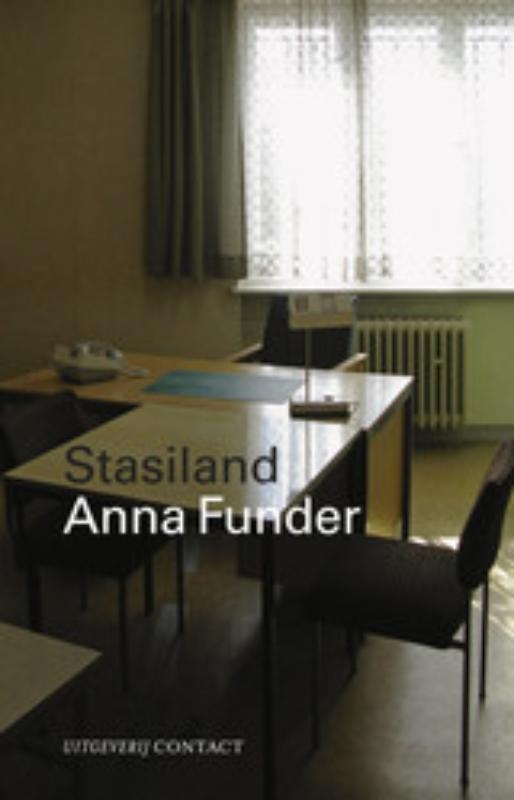 A. Funder,Stasiland (MP)