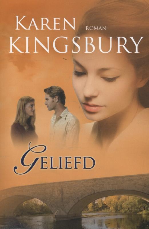 Karen Kingsbury,Geliefd