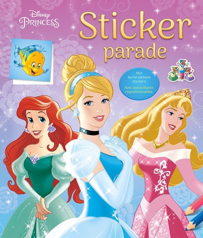 ZNU,Sticker Parade