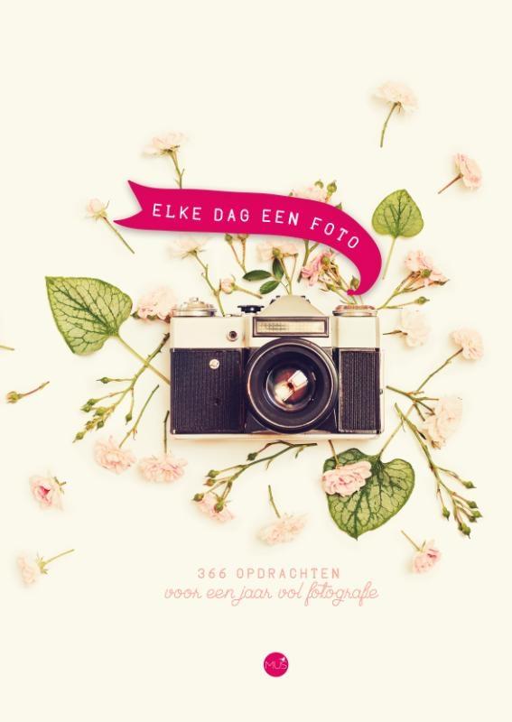 ,Elke dag een foto