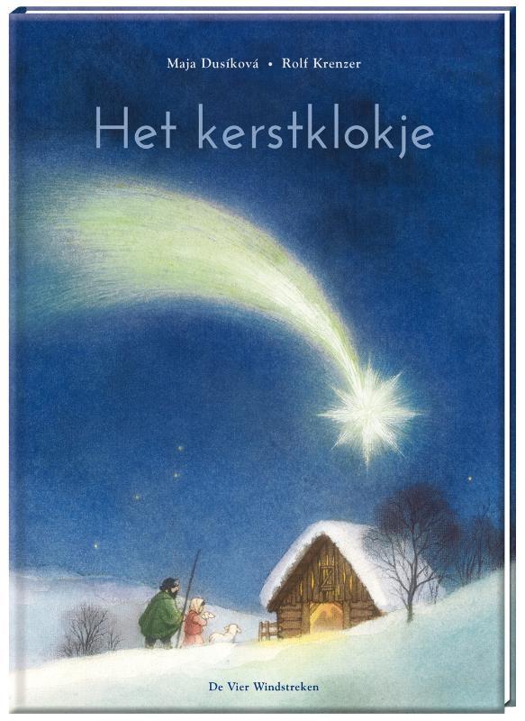 Rolf Krenzer,Het kerstklokje