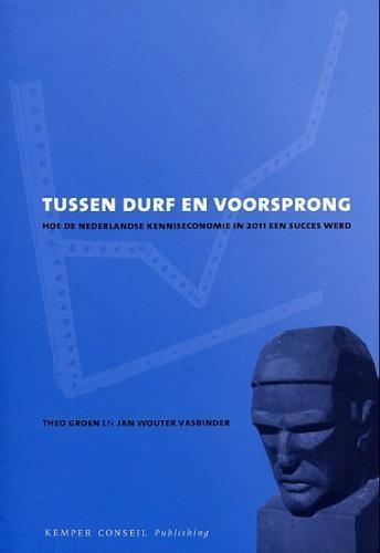 T. Groen, J.W. Vasbinder,Tussen durf en voorsprong